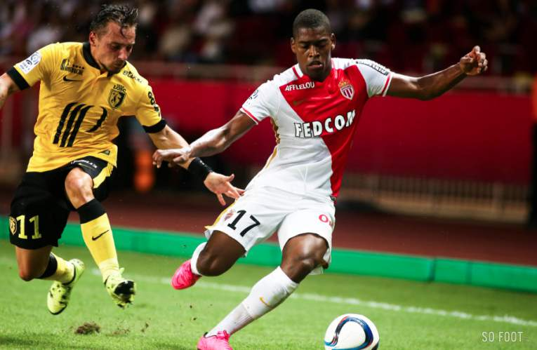 Toulouse Monaco Preview