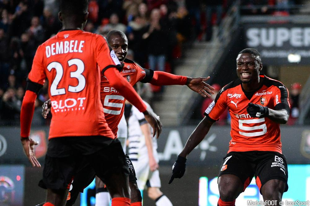 rennes gazelec ajaccio preview