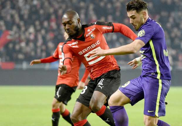 caen rennes preview