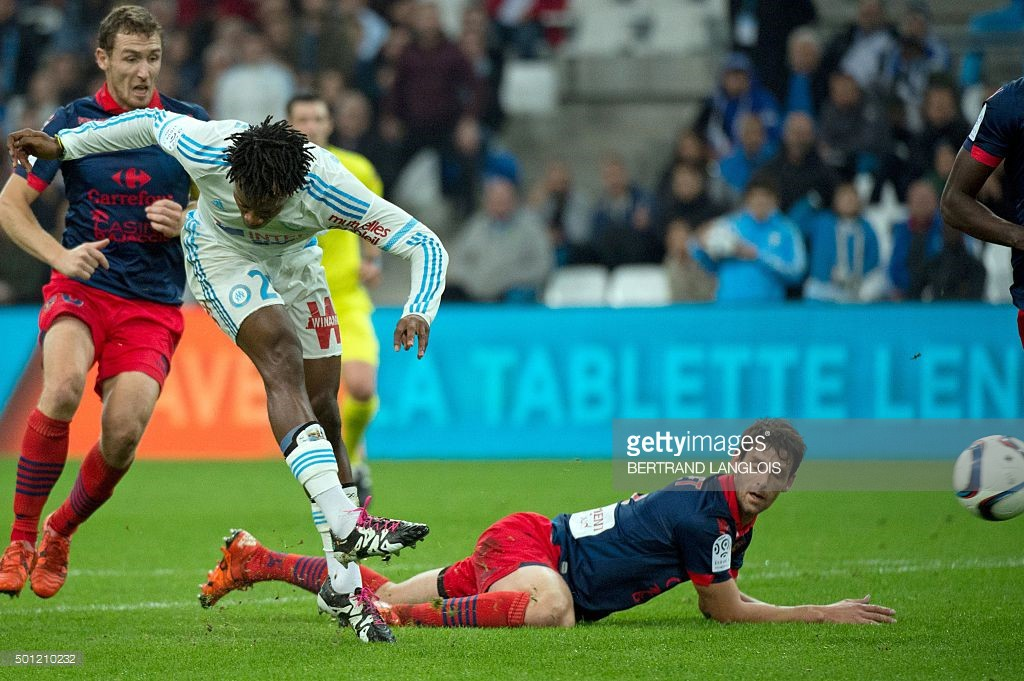 gazelec ajaccio marseille preview